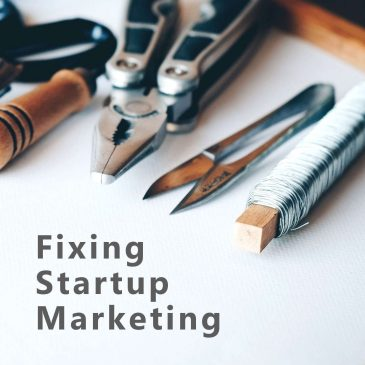 Fixing Startup Marketing with Lean & Agile