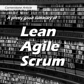 Lean, Agile, Scrum | Lifecycle