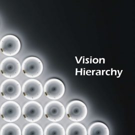 Vision Hierarchy in Scrum: Making Your Vision Connected with Your Team