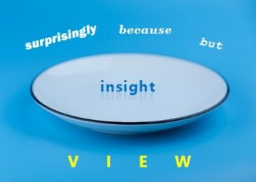 Design Thinking Point of View (POV)